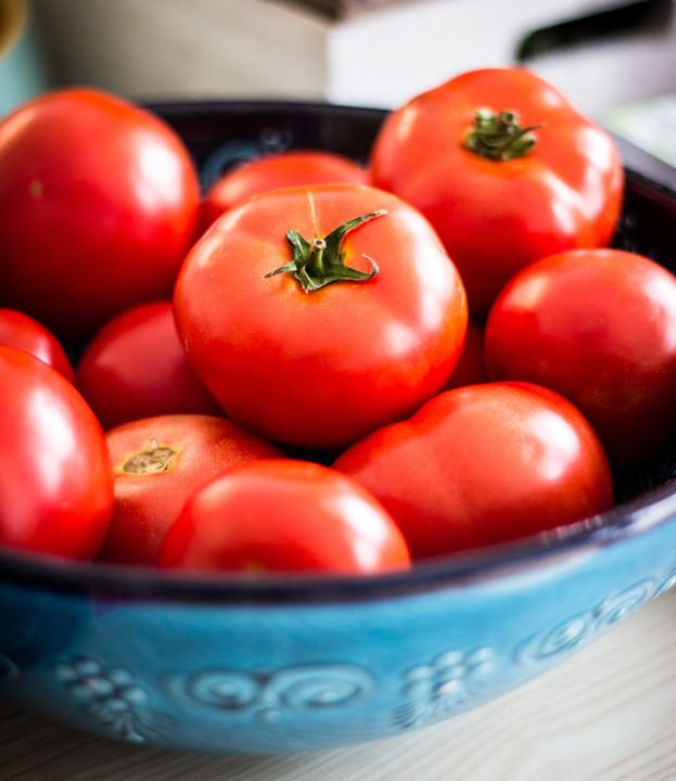 Tomaten Ernährung Symbolbild