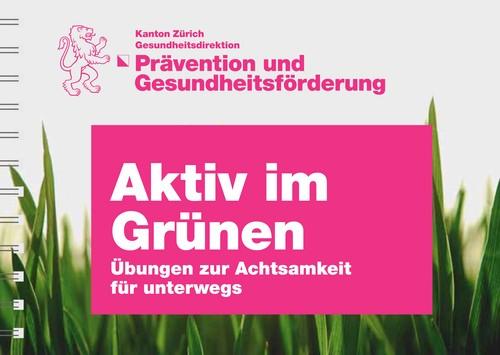 Aktiv im Grünen