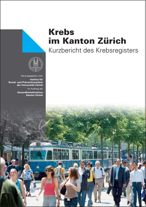 Krebs im Kanton Zürich
