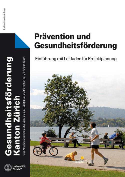 Prävention und<br/>Gesundheitsförderung
