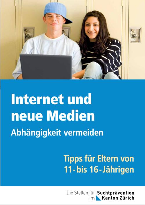 Internet und neue Medien