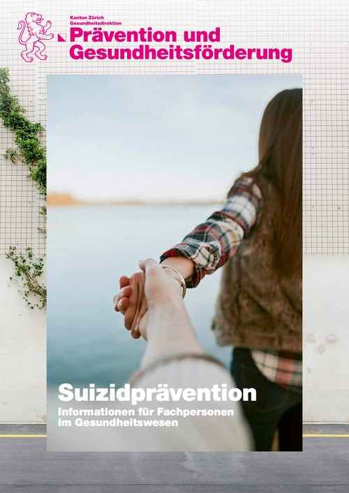 Suizidprävention im Gesundheitswesen