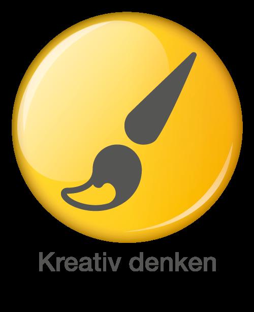 Kreativ denken