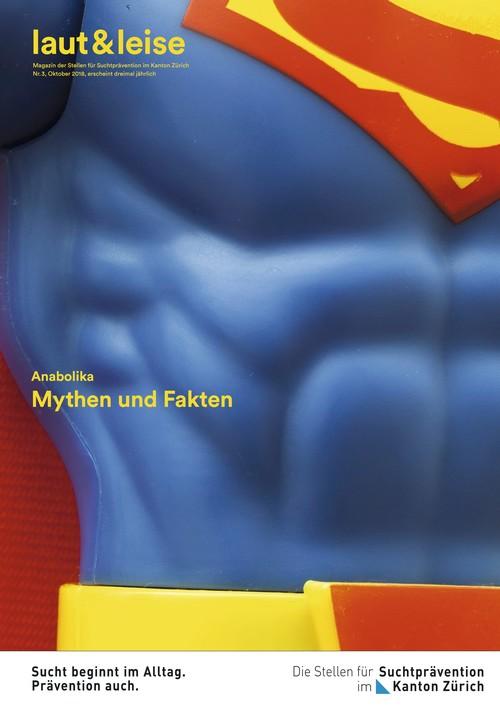 Anabolika. Mythen und Fakten<br/>