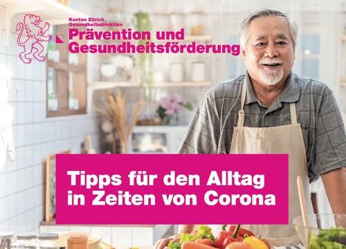 Tipps für den Alltag in Zeiten von Corona