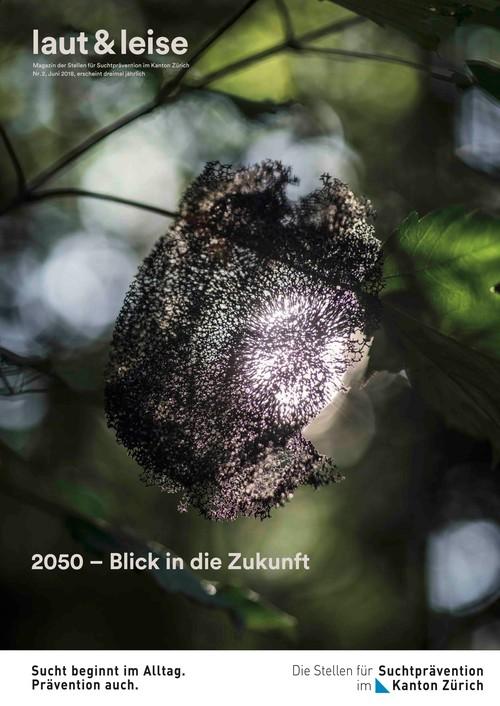 2050 — Blick in die Zukunft<br/>
