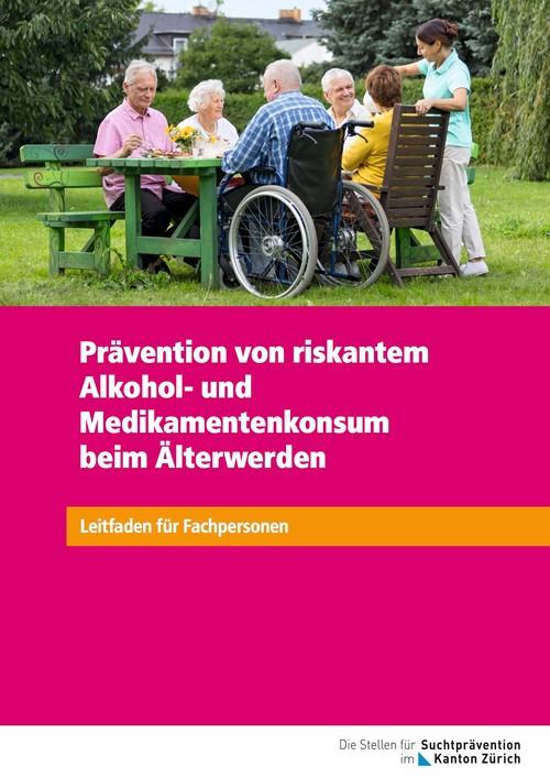 Suchtprävention beim Älterwerden
