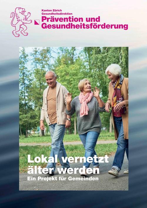 Lokal vernetzt älter werden