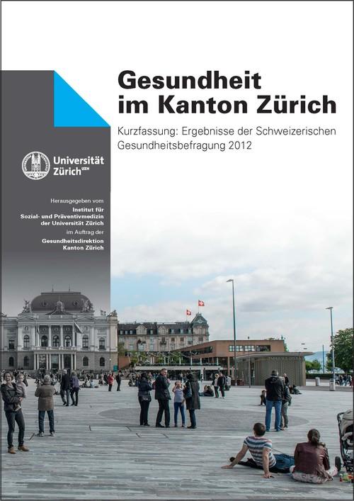 Gesundheit im Kanton Zürich