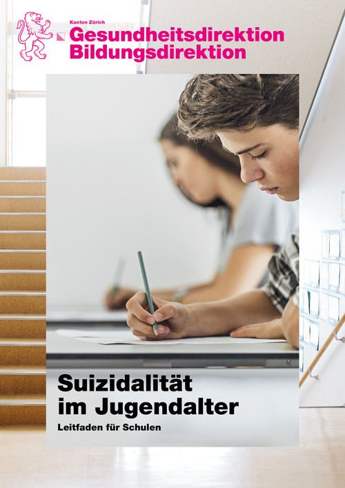 Suizidalität im Jugendalter