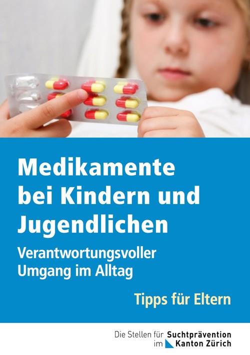 Medikamente bei Kindern und<br/>Jugendlichen