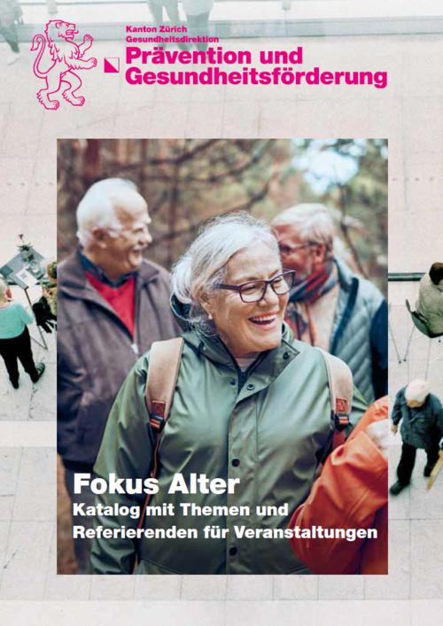 Fokus Alter